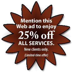 Web Special Offer